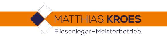 Matthias Kroes